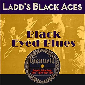 Black Eyed Blues (Original Recordings New York 1921 -1922)