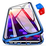 ZHXMALL 360°Full Protection Case for Huawei Honor View 20,