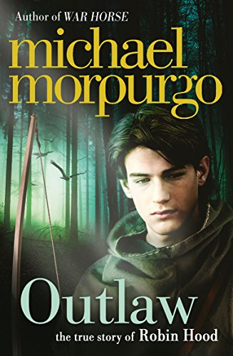 Outlaw: The Story of Robin Hood (English Edition)