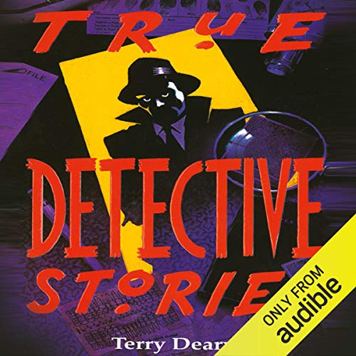 True Detective Stories cover art