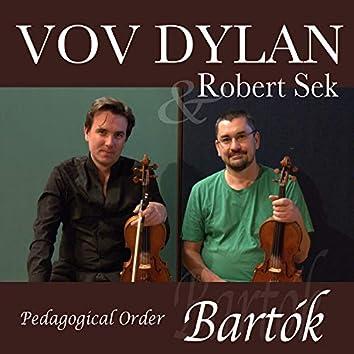 Bartok (Pedagogical)