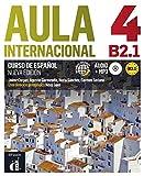 Aula internacional nueva edición 4 (B2.1): Libro del alumno + MP3-CD