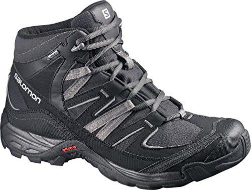 Salomon Mudstone botas de caminata al aire libre calzado botas de marcha...