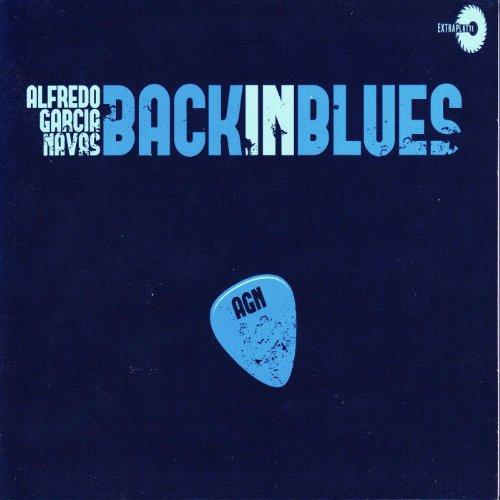 Power Of The Blues (Alfredo Garcia-Navas)