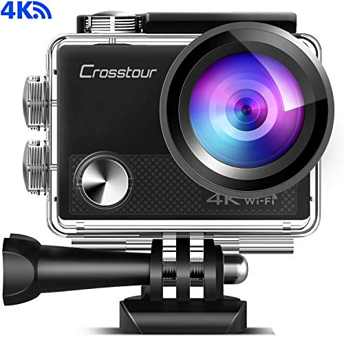 Crosstour Action Camera CT8000-A