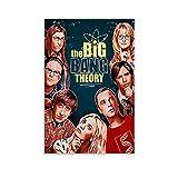 DSGFR The Big Bang Theory 2 Wandposter aus der TV-Serie