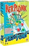 Kerplunk Fast Fun Version 2 Joueurs, Édition Voyage, Jeu de Société et de Stratégie, Fpr07
