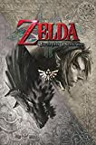 Close Up The Legend of Zelda Poster Twilight Princess (61cm
