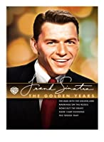 Frank Sinatra - The Golden Years Collection (Some Came Running / The Man with the Golden Arm / The Tender Trap / None