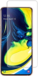For Oppo Reno2 F Tempered Glass screen Protector with Nano technology fixable - Clear
