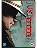 Justified - The Complete Series [DVD] [2015]