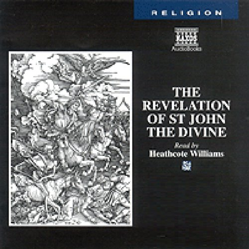 The Revelation of St. John the Divine cover art
