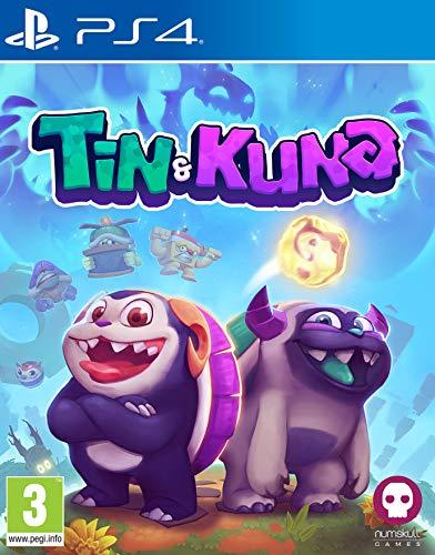 Tin & Kuna