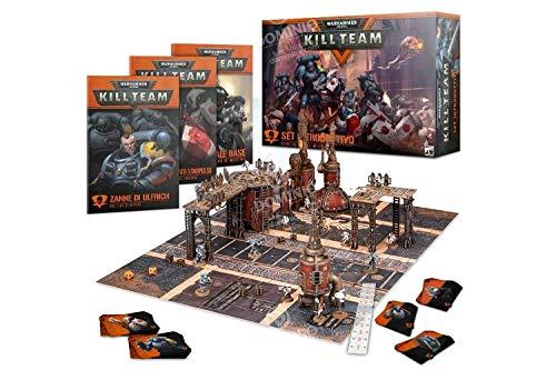 Games Workshop Kill Team - Starter Set (Italian Edition)