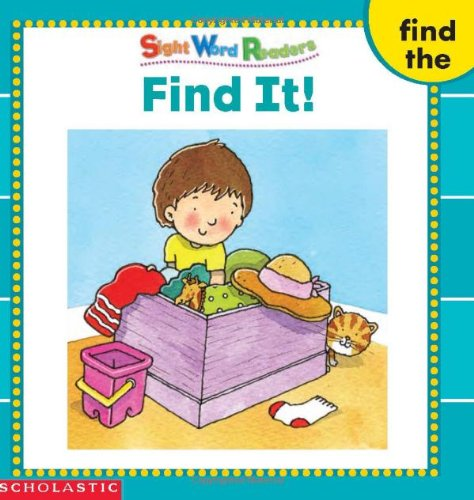 Download Find It (Sight Word Library) 0439511798