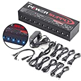Pedal Power Supply MEFE MP-1 Guitar Effect Pedals Power Supply High Current DC