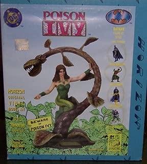 Batman Poison Ivy Horizon Vinyl Model Kit