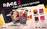 RAGE 2 Collector's Edition [Xbox One]