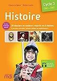 Histoire CM