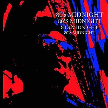 80's Midnight