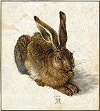 Berkin Arts Albrecht Dürer Durer Giclée Leinwand Prints