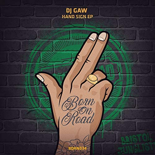 DJ Gaw