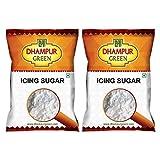 Sulphurless Icing Sugar 2kg ( Pack of 2 - 1000gm Each)