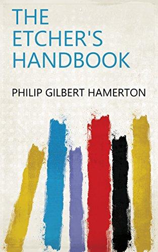 The Etcher's Handbook (English Edition)
