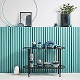 Thomas Trend Colours/Farben - Müslischale 16 cm - 2er-Set - (Night Blue (Nacht-Blau), 2 Stück) - 2