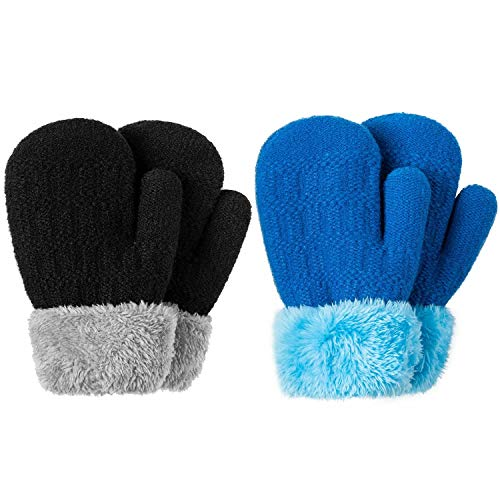 Alepo Winter Mitten Gloves For Baby Kids Toddler Infant Newborn