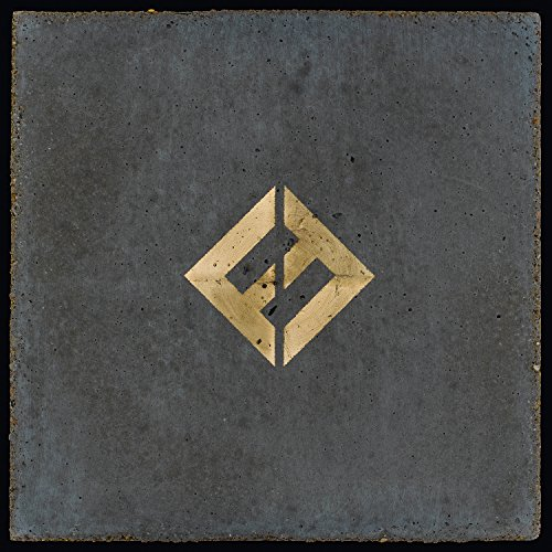 Sony Foo Fighters - Concrete and Gold, 2LP (Vinyl)