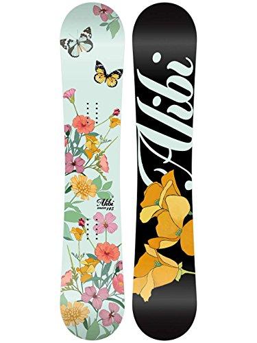 Alibi tabla Snowboard mujer