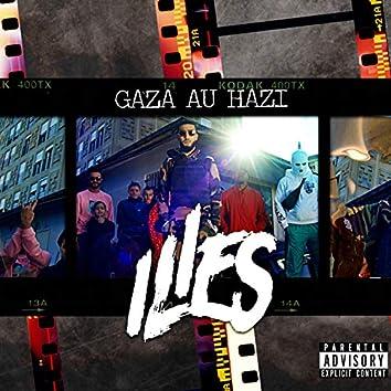 Gaza au Hazi