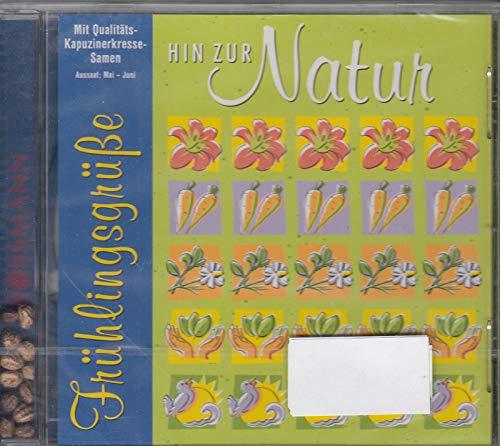 MusikaIische Fruhlingsgrusse (incl. Petit Fleure)