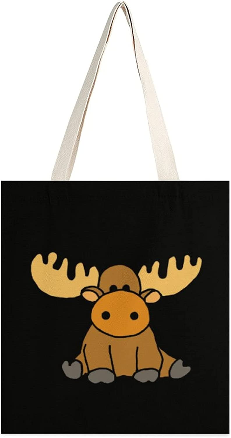 Canvas Tote bag for Women Double-Sided Washable Printing Max 69% OFF Shoppin Very popular!