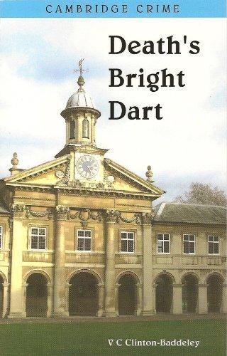 Death\'s Bright Dart (English Edition)
