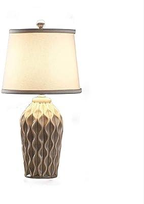 ZKKWLL ceramic table lamp Modern