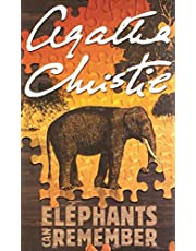 Elephants Can Remember : Agatha Christie