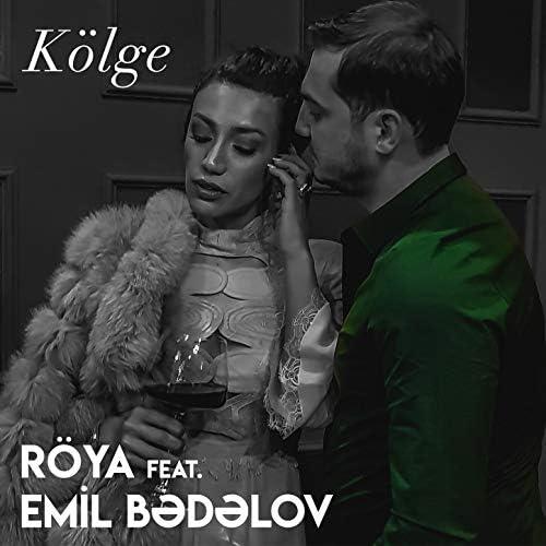 Röya feat. Emil Bedelov feat. Emil Bedelov