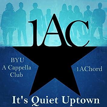 "It's Quiet Uptown (From ""Hamilton"")"