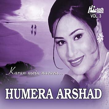 Karan Mein Nazara - Humera Arshad Vol.3