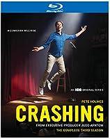 Crashing: The Complete Third Season [Blu-ray]