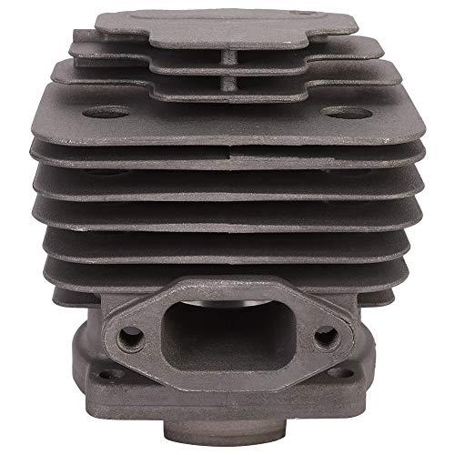 Lecxin Pistón, Cilindro de Aluminio Cilindro de segadora Estable para Montaje en pistón, Pistón para segadora, para segadora Reparación del hogar