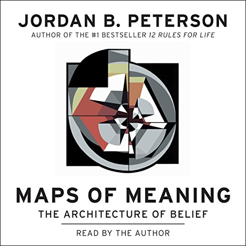 Maps of Meaning                   By:                                                                                                                                 Jordan B. Peterson                               Narrated by:                                                                                                                                 Jordan B. Peterson                      Length: 30 hrs and 52 mins     2,054 ratings     Overall 4.6