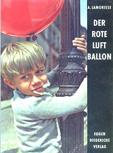Der rote Luftballon