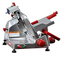 "Berkel 823E Electric Gravity Slicer 9"" Blade"