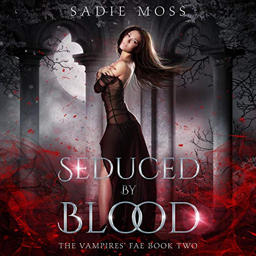 Seduced by Blood  By  cover art