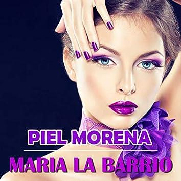 Piel Morena (1998)