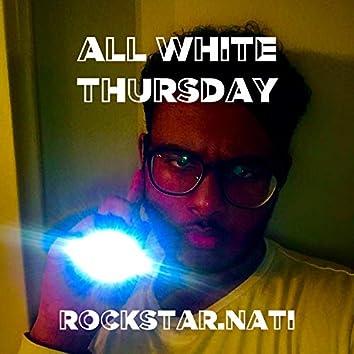All White Thursday