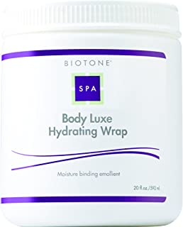 Biotone Body Luxe Hydrating Wrap, 20 Ounce